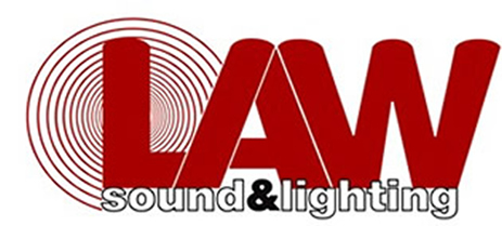law sound and lighting